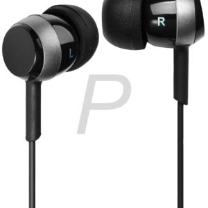 G25H01 - ASUS FoneMate In-ear headset for smartphones and tablets (noir)