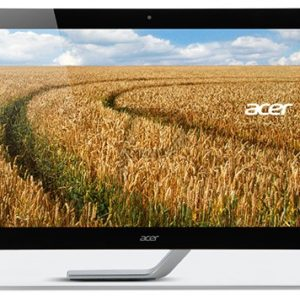 "G26B03 - Ecran LED 23"" MultiTouch Screen ACER T232HL ( 300cd, 100 000 000:1, 5ms,V178/H178, Analog/2x HDMI) - [UM.VT2EE.A03]"