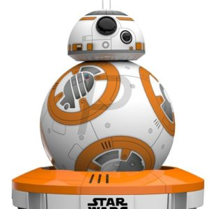 G28X23 - SPHERO Droid BB-8 Star Wars [R001ROW]