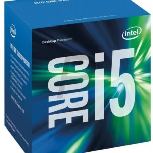 G29X14 - INTEL Quad Core i5-6400 2.7GHz up to 3.30 GHz [ LGA1151 - 6MB - 14 nm - 65 W ]