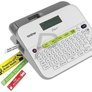 G30F30 - BROTHER P-Touch PT-D400 Imprimante d'étiquettes professionnelle