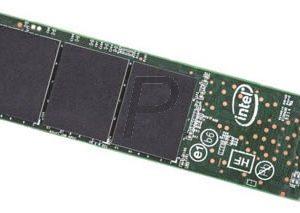 H01D16 - SSD  480 GB M.2 SATA INTEL SSD 540S SERIES 480GB M.2 SATA 6GB/S 16NM TLC [SSDSCKKW480H6X1]