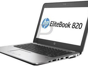 "H02H05 - HP EliteBook 820 G3 - Intel i5-6200U/12.5""/1x8Gb/SSD 256Gb/Windows 10 Pro - [Y3B65EA#UUZ]"
