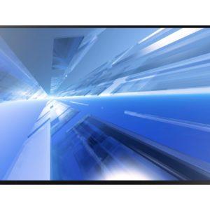 """H03B03 - Ecran 55"""" LED SAMSUNG DC55E 1920x1080,5000:1, D-Sub, DVI-D HDMI, 350cd/m2, 6ms [LH55DCEPLGC/EN]"""