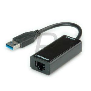 H03C07 - VALUE USB 3.0 -> RJ 45 Gigabit Ethernet [12.99.1105]