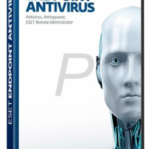 H03E01 - ESET Endpoint Antivirus Business 5PC 1 an - No CD/DVD - Clé envoyée par mail