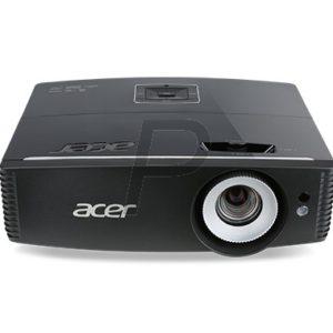 H04C07 - ACER Projecteur P6600 (DLP,1920x1200, 5000 ANSI Lumen, 20'000:1 ) [MR.JMH11.002]