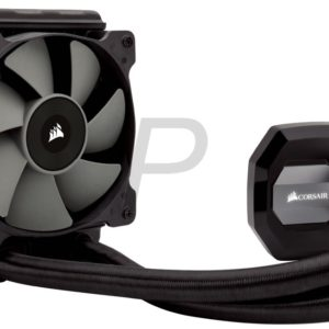 H06A09 - CORSAIR Cooling Hydro Series  H80i V2 [ Liquid Cooler pour Socket : Intel LGA 1150/1151/1155/1156/1366/2011/2011v3 - AMD AM2/AM3/FM1/FM2 ]