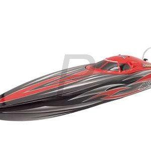 H06E02 - AMEWI Bullet V2 2.4GHz ARTR Speedboat [26052]