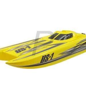 H06E05 - AMEWI US-1 Catamaran V2 2.4GHz ARTR Speedboat [26051]