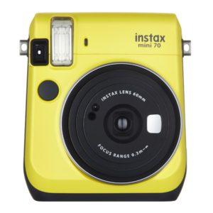 H06L15 - FUJIFILM Instax Mini 70 Appareil photo instantané numérique [52161206]
