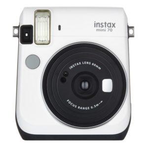 H06L16 - FUJIFILM Instax Mini 70 Appareil photo instantané numérique [52161205]