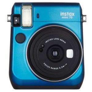 H06L17 - FUJIFILM Instax Mini 70 Appareil photo instantané numérique [52161207]