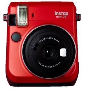 H06L19 - FUJIFILM Instax Mini 70 Appareil photo instantané numérique [52161210]