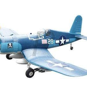H10E01 - AMEWI Corsair F4U PNP Warbird, PNP, 4-Kanal [24046]