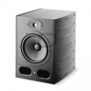 H10E06 - FOCAL Alpha 80 Aktiver Studiomonitor, 1 pièce
