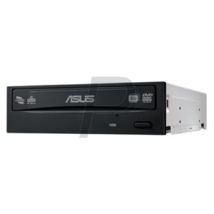 H10H01 - SATA - DVD ± RW 8.5GB ASUS DRW-24D5MT/BLK/B/AS - Oem - black