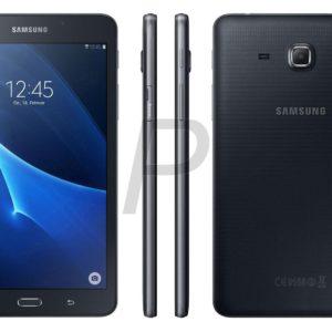 "H11A08 - SAMSUNG Galaxy Tab A T285, 8GB black 7"" XGA, WiFi+LTE Android [SM-T285NZKAAUT]"