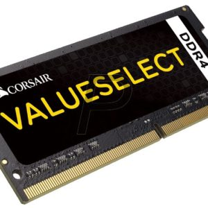 H12B02 - DDR4 16GB DDR2133 SO-DIMM Notebook - CORSAIR Valueselect [CMSO16GX4M1A2133C15]