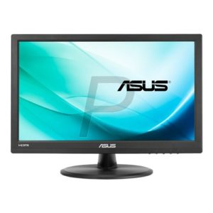 "H12H21 - Ecran LCD 15,6"" MultiTouch Screen ASUS VT168H ( 200cd, 50.000.000:1, V65/H90, Analog/HDMI)"