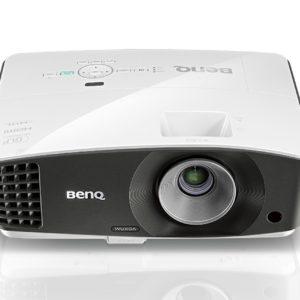 H13L03 - BENQ Projecteur MU706, WUXGA, 16:10 4000 ANSI-Lumen, 20.000:1 [9H.JG377.13E]