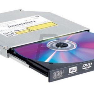 H16X43 - LG DVD ± RW 8.5GB Slim SATA [GTC0N.AUAA10B]