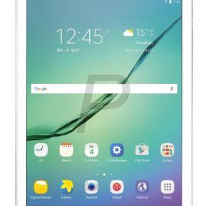 "H17E12 - SAMSUNG Galaxy Tab S2 9.7"" VE 32GB WiFi White [SM-T813NZWEAUT]"