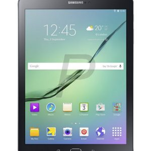 "H17E13 - SAMSUNG Galaxy Tab S2 9.7"" VE 32GB WiFi Black [SM-T813NZKEAUT]"