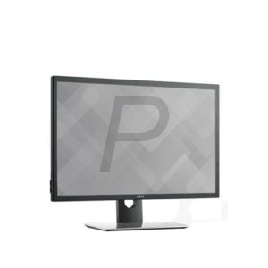 "H17J06 - Ecran 30"" LED DELL ULTRASHARP PCM UP3017 30IN BLC Dell UltraSharp 30 PremierColor Monitor UP3017 - 75.6cm(30"") Black SWI"