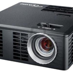 H22C05 - OPTOMA Projecteur ML750e (1280x800 pixels, 700 lumens , 15.000:1 , 30 dBA )