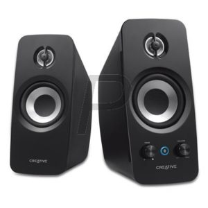 H23K07 - CREATIVE LABS T15 Wireless 2.0 Stereo / Line-IN, Bluetooth 4.0 [51MF1670AA000]