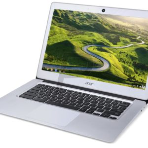 "H24H07 - ACER Chromebook CB3-431 - Intel Celeron N3160/14""/4Gb/32Gb/Chrome OS - [NX.GC2EZ.001]"