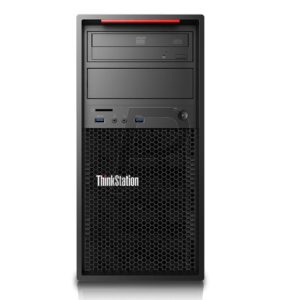 H25E05 - PC-LENOVO ThinkStation P310 30AT003N Intel Core i7-6700 3.4Ghz 8GB 256GB DVD+-RW DL Intel Integr.HD Graphics Win7Pro64 preload+Win 10 PROFlyer [30AT003NMZ]