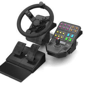 H27J06 - LOGITECH G Saitek Farm Sim Controller tbd [945-000007]