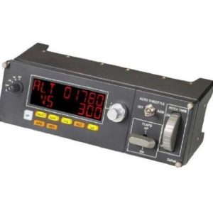 H27J09 - LOGITECH G Saitek Pro Flight Multi Panel tbd [945-000009]