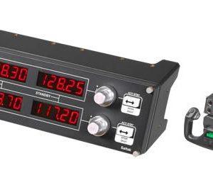 H27J10 - LOGITECH G Saitek Pro Flight Radio Panel tbd [945-000011]