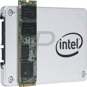 H29X21 - SSD  360 GB M.2 SATA INTEL SSD PRO 5400 TLC [SSDSCKKF360H6X1]