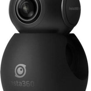 I02B02 - INSTA360 Air noir Type-C 360 Photos et Videos