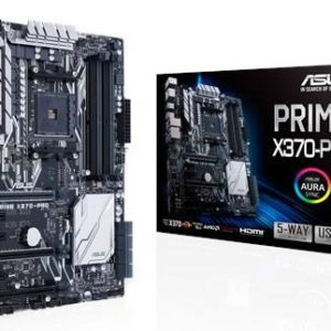 I03C31 - ASUS PRIME X370-PRO ( AMD X370 - Socket AM4 )