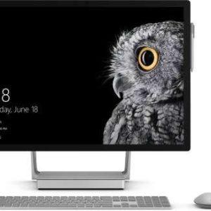 "I03G22 - MICROSOFT Surface Studio, 2TB, i7 28"" UHD Display, 32GB, 2TB, 128SSD, GTX980M [45U-00006]"