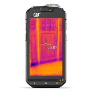 I04H05 - CAT S60 Dual Sim - Le premier smartphone à imagerie thermique au monde
