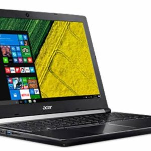 "I04J01 - ACER Aspire 5 A517 - Intel i5-8250U/17,3""/8Gb/SSD 256Gb + Hdd 1000Gb/Windows 10 Home - [NX.GSWEZ.005]"