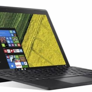 "I06K03 - ACER Switch 3 - Celeron N3350/12,2"" Touch/4Gb/eMMC 64Gb/Windows 10 Home [NT.LDREZ.002]"