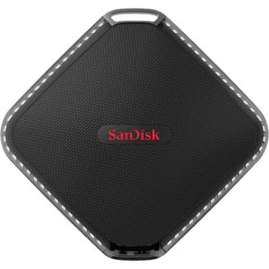 I07B08 - SSD externe 1.0To (1000GB) - SANDISK Extreme 500 Portable [SDSSDEXT-1T00-G25]