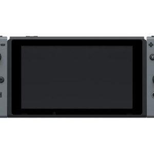 I08C26 - NINTENDO Switch Console Gris Alter: 3+ [2500066]