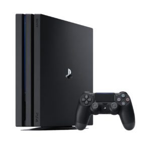 I08C28 - SONY Playstation 4 Pro 1TB Black [9887157]