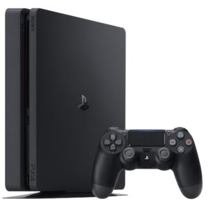 I08C30 - SONY Playstation 4 Slim 500GB Black [9845454]