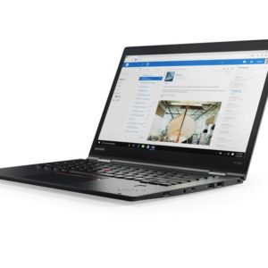 "I08H02 - LENOVO ThinkPad X1 Yoga -  Intel i5-7200U/14"" WQHD Touch/8Gb/SSD 256GB/Windows 10 Pro - [20JD0025MZ]"