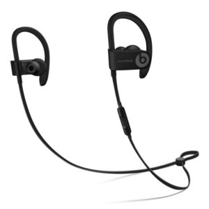 I09B01 - BEATS Powerbeats3 Wireless Earphones - Black [ML8V2ZM/A]