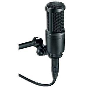 I10E26 - AUDIO-TECHNICA AT2020 Cardioid Condenser Microphone